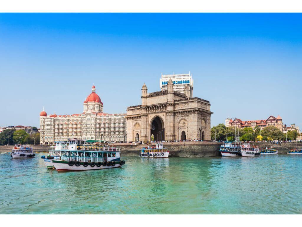 BOMBAY-MUMBAI