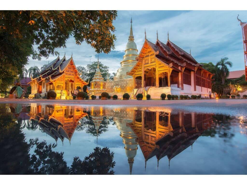 TAILANDIA-Wat-Phra-Singh-Chiang-Mai