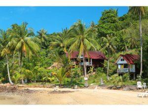 cabañas-playa-koh-chang-tailandia