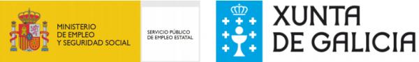 Empresa financiada por Xunta de Galicia y Ministerio de Empleo y Seguridad Social