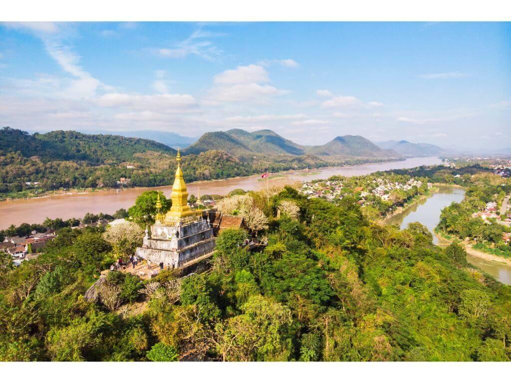 monte-phousi-vistas-rio-mekong-luan-prabang