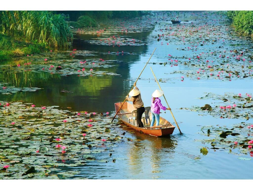 niños-rio-mekong-vietnam
