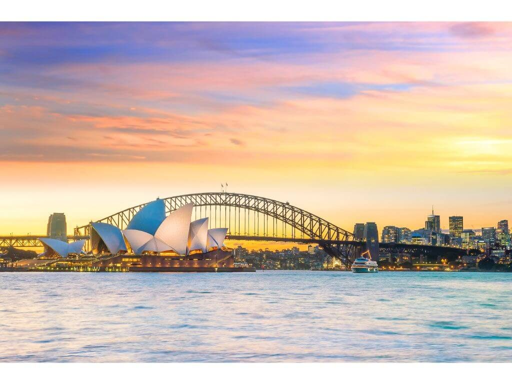 opera-house-sidney-y puerto-australia