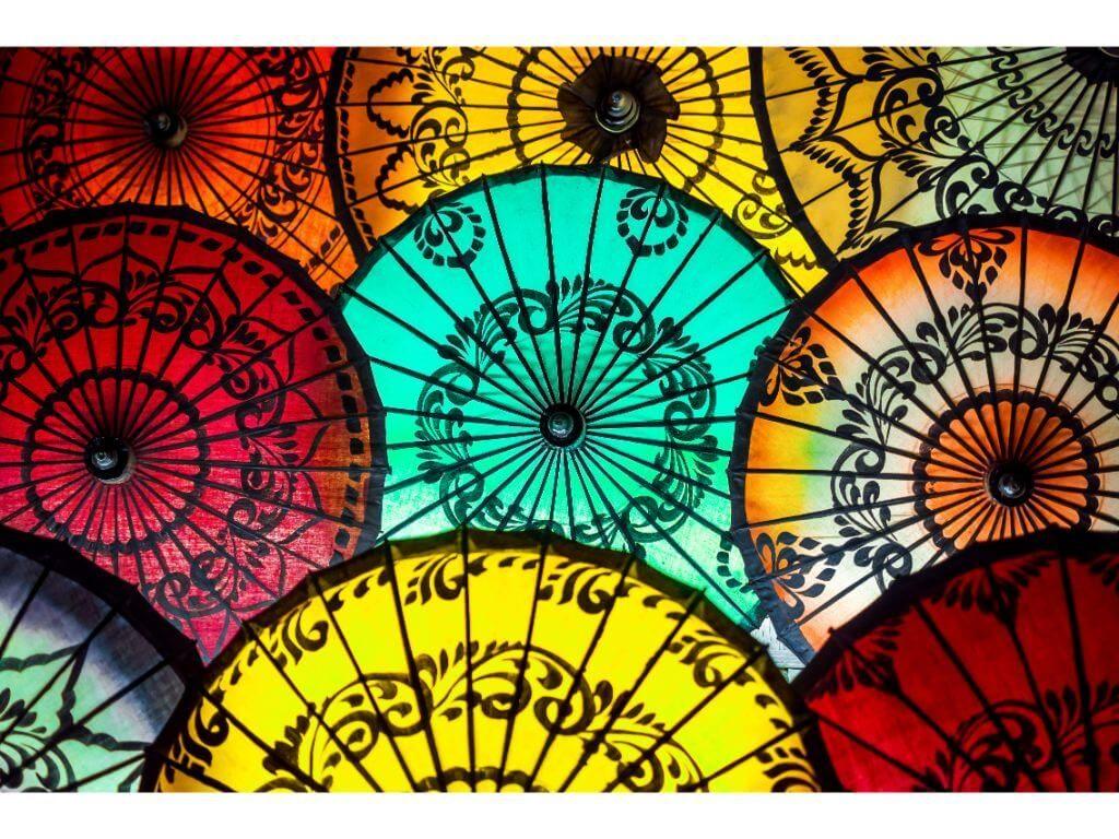 parasol-colores-myanmar-birmania