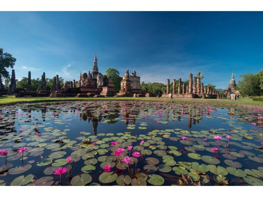 sukothai-tailandia